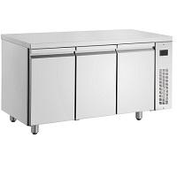 Ψυγείο χωρίς μηχανή με 3 πόρτες