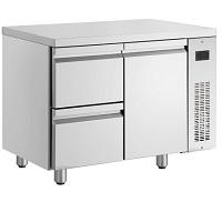 Ψυγείο με 1 διπλο συρταρι χωρις μηχανή