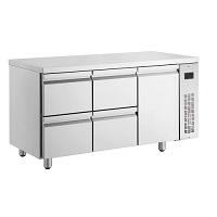 Ψυγείο χωρις μηχανή 2 διπλά συρτάρια