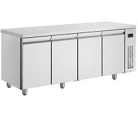 ψυγείο χωρίς μηχανή με 4 πόρτες