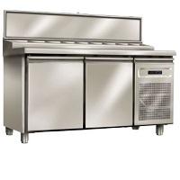 πιτσας ψυγείο 152Χ80Χ86,5