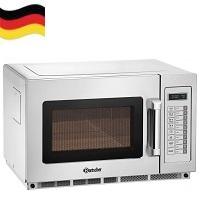 Φούρνος μικροκυμάτων Bartscher 610188