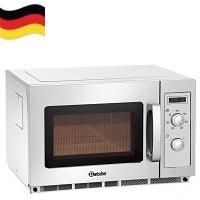 Φούρνος μικροκυμάτων 610192 Bartscher