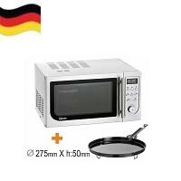 Φούρνος μικροκυμάτων Bartscher 610835